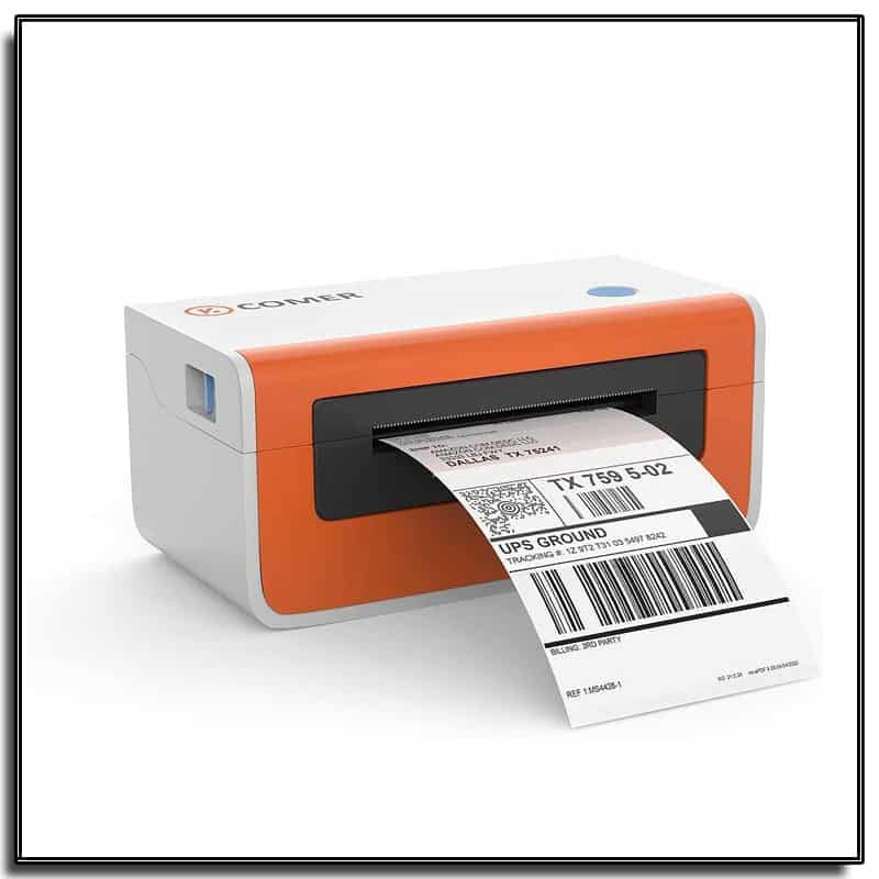 5 Unknown Facts You May Not Aware About Thermal Label Printers!