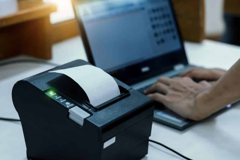 Thermal Printer: The Necessity for Small Growing Businesses